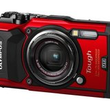 Aparat Foto Digital Compact Olympus Tough